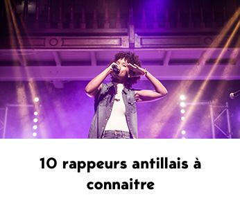 FLO dans la liste des 10 rappeurs antillais à connaître